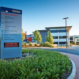 Joondalup Health Campus