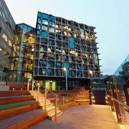 University of Tasmania Medical Sciences Precinct